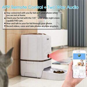 El Mejor Comedero Inteligente para Perros y Gatos - Iseebiz