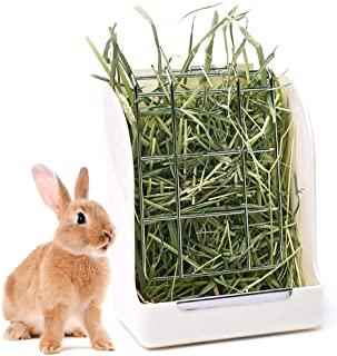 alimentador automatico de conejo