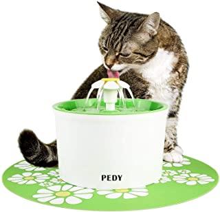 bebederos automaticos para gatos