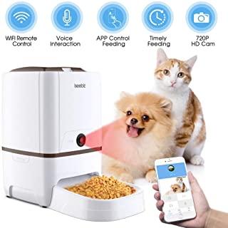 comedero automatico de gato