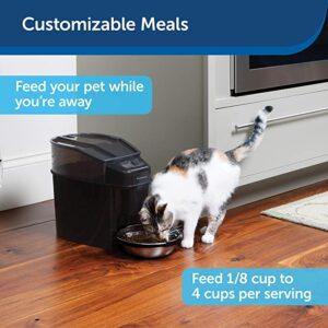 Comedero PetSafe PFD19-15521 con Programador Digital Healthy Pet Simply Feed