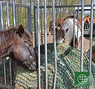 comederos para caballos