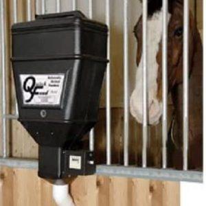 comederos automaticos para caballos